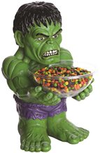 Picture of Hulk Candy Bowl Holder