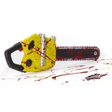 Picture of Small Bloody Chainsaw