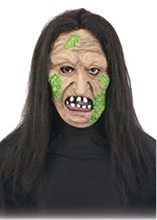 Picture of World's End Corpse Mask (More Styles)