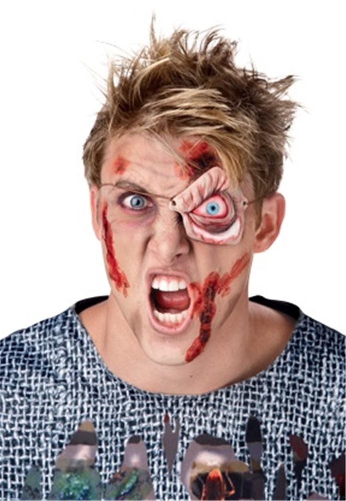 Picture of Zombie Eye Wound (More Styles)