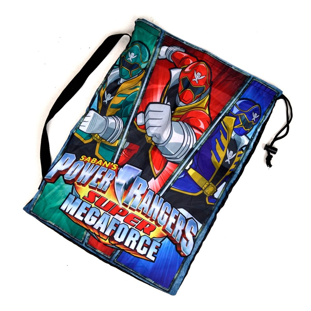 Picture of Power Rangers Pillow Case Bag