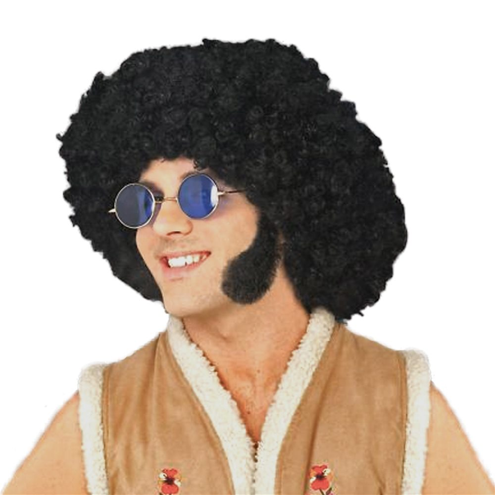 Picture of Hippie Sideburns (More Colors)