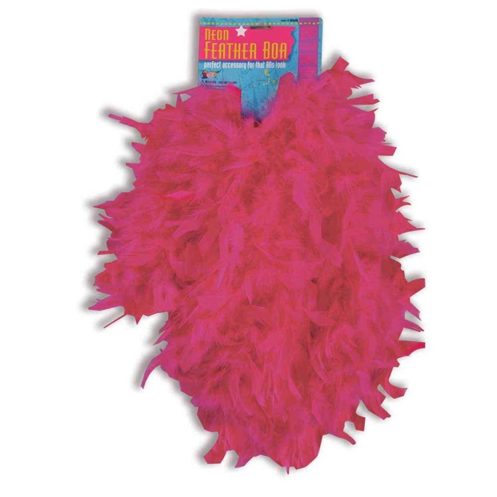 Picture of Neon Feather Boa (More Colors)