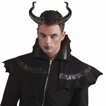 Picture of Wicked Black Horns