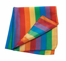 Picture of Rainbow Bandana