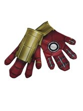 Picture of Avengers 2: Age of Ultron Hulkbuster Adult Gloves