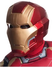 Picture of Avengers 2: Age of Ultron Deluxe Iron Man Mark 43 Mask