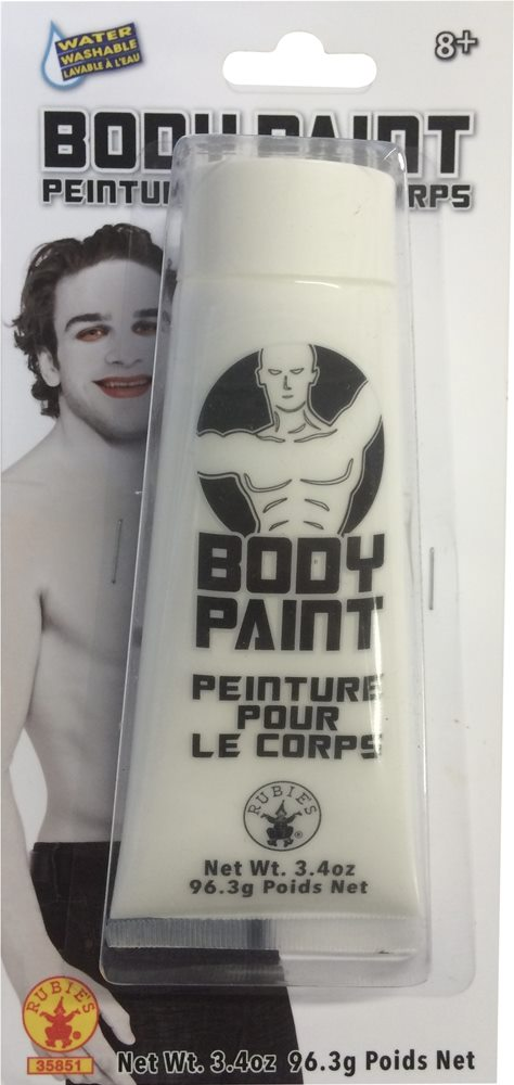 Picture of Body Paint 3.4 oz (More Colors)