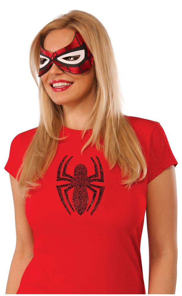 Picture of Spider-Girl Eye Mask