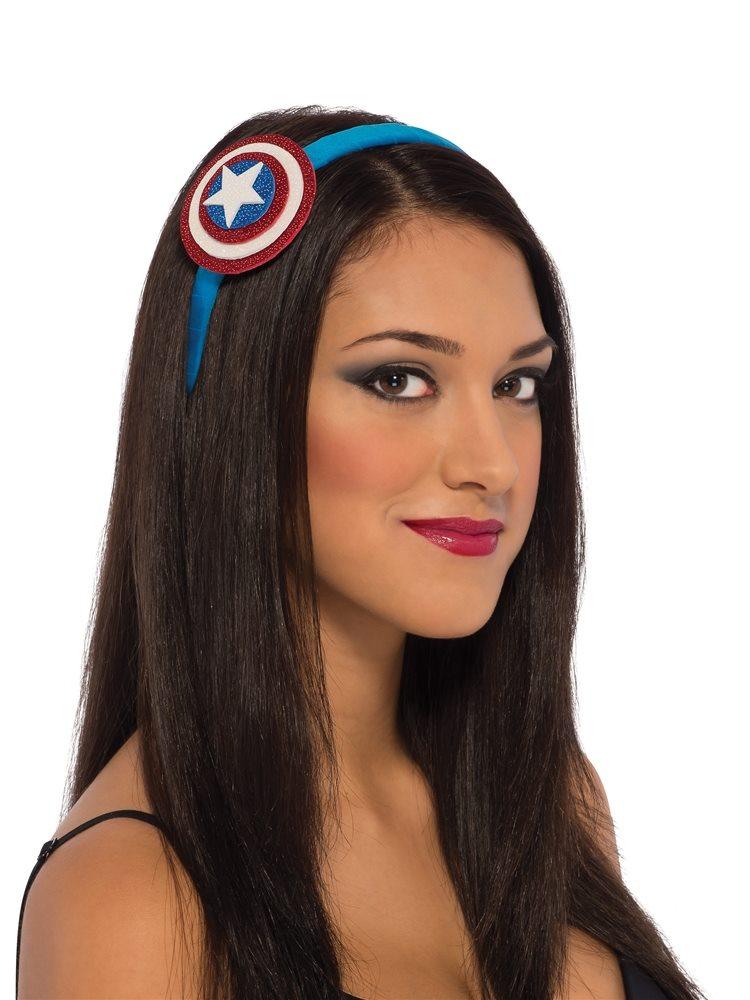 Picture of American Dream Glitter Headband