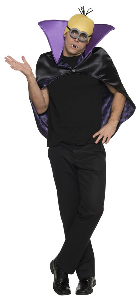 Picture of Dracula Minion Adult Costume Kit