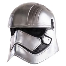 Picture of Star Wars: The Force Awakens Captain Phasma Helmet