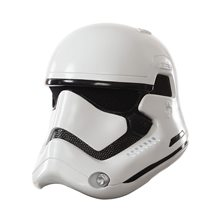 Picture of Star Wars The Force Awakens Stormtrooper Child Helmet