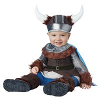 Picture of Lil' Viking Infant Costume