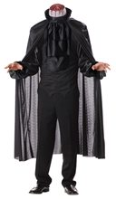 Picture of Headless Horseman Adult Mens Costume