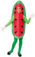 Picture of Watermelon Slice Child Costume