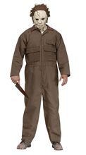 Picture of Rob Zombie Michael Myers Boilersuit Adult Mens Costume
