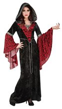 Picture of Cryptisha Adult Womens Costume