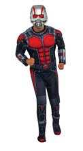 Picture of Marvel Deluxe Ant-Man Adult Mens Costume