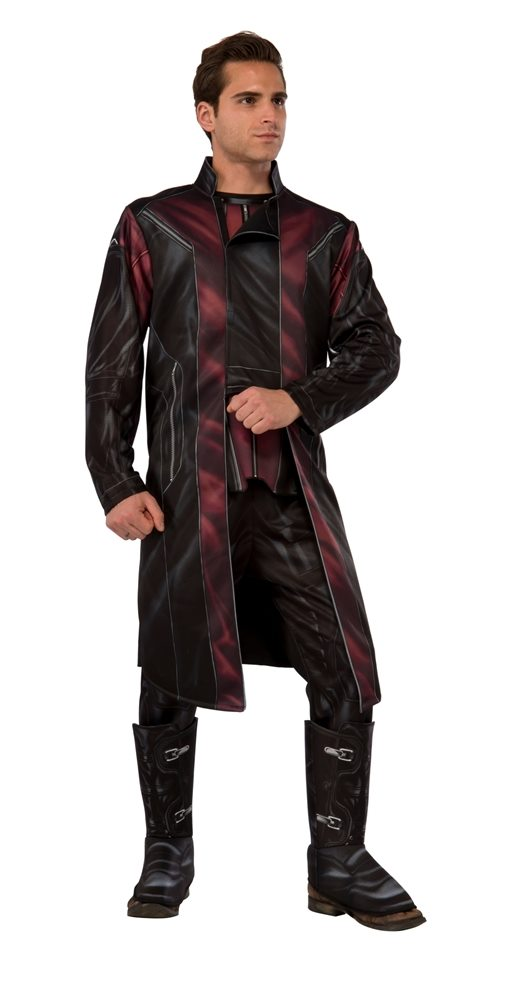 Picture of Avengers 2: Age of Ultron Deluxe Hawkeye Adult Mens Costume