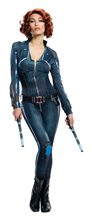 Picture of Avengers 2: Age of Ultron Black Widow Adult Womens Costume