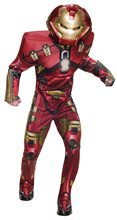 Picture of Avengers 2: Age of Ultron Deluxe Hulkbuster Adult Mens Costume