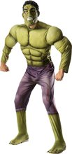 Picture of Avengers 2: Age of Ultron Deluxe Hulk Adult Mens Costume