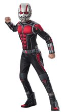 Picture of Marvel Deluxe Ant-Man Child Costume