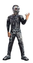 Picture of Avengers 2: Age of Ultron Deluxe Ultron Child Costume