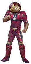 Picture of Avengers 2: Age of Ultron Deluxe Hulkbuster Child Costume