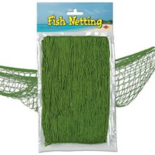 Picture of Green Fish Netting