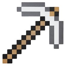 Picture of Minecraft Stone Pickaxe