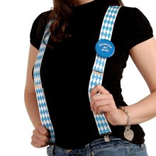 Picture of Oktoberfest Suspenders