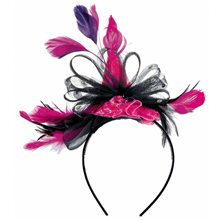 Picture of Fashionista Party Headband