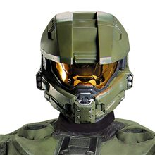 Picture of Halo Master Chief Adult Helmet