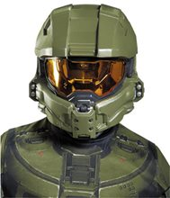 Picture of Halo Master Chief Child Half Mask