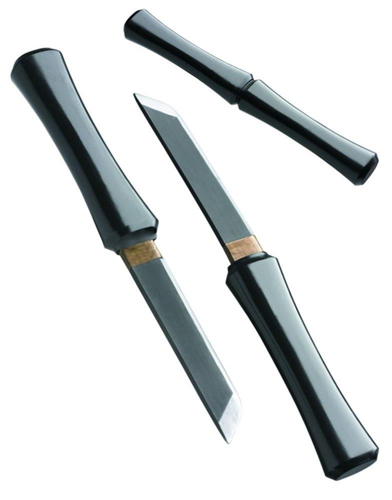 Picture of 2 in 1 Hidden Ninja Knives