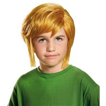 Picture of Zelda Link Child Wig