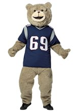 Picture of Ted 2 Football Jersey Costume Add-On