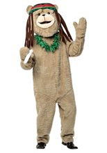 Picture of Ted 2 Rasta Kit Costume Add-On