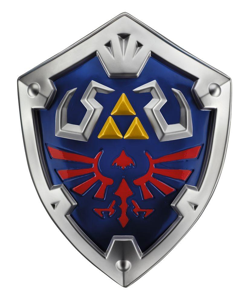Picture of Zelda Link Shield