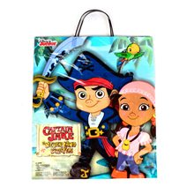 Picture of Jake and the Neverland Pirates Treat Bag