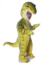 Picture of Roaring T-Rex Toddler Costume