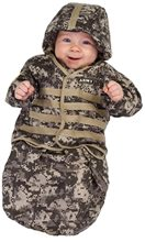 Picture of U.S. Army Baby Bunting Costume