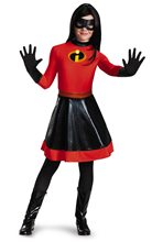 Picture of The Incredibles Violet Tween Costume