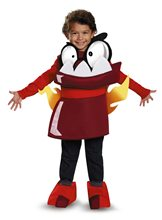 Picture of Mixels Infernite Zorch Toddler Costume