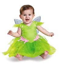 Picture of Tinker Bell Deluxe Infant Costume