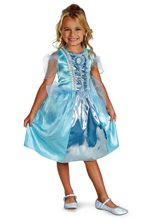 Picture of Cinderella Sparkle Classic Child Costume
