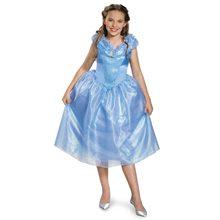 Picture of Cinderella Movie Tween Costume