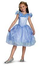 Picture of Cinderella Movie Classic Child Costume